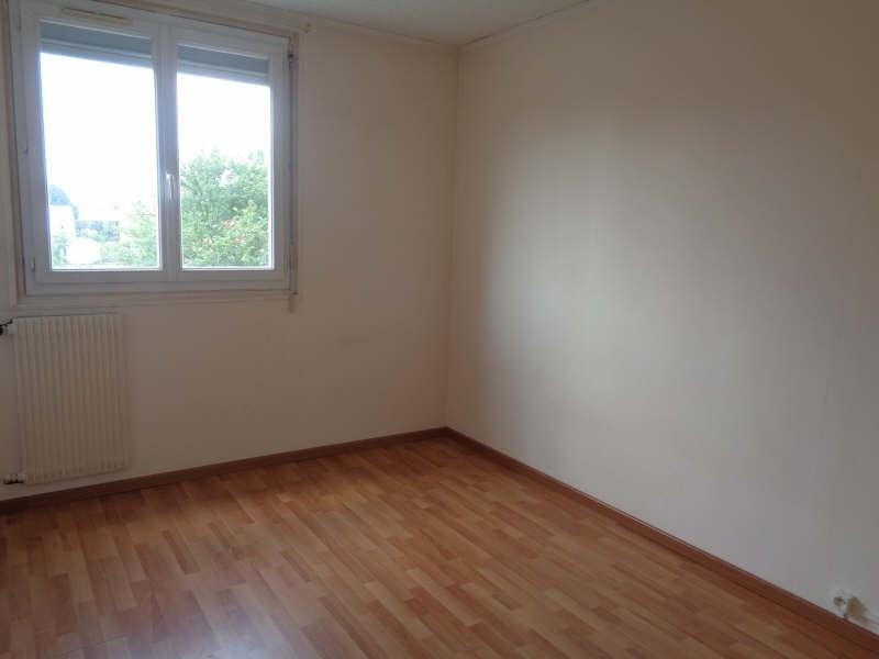Sale apartment St cyr l ecole 228500€ - Picture 7