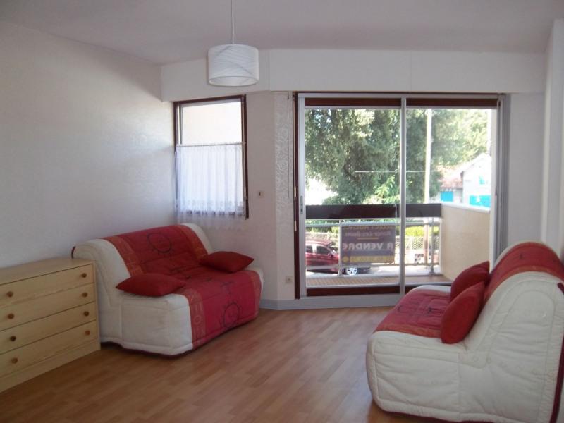 Sale apartment La tremblade 99700€ - Picture 2