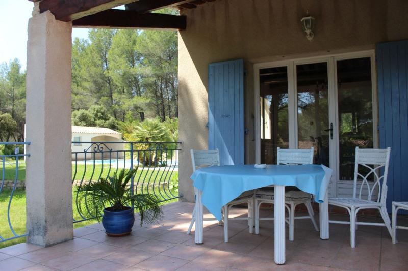 Vente de prestige maison / villa Lambesc 670000€ - Photo 6