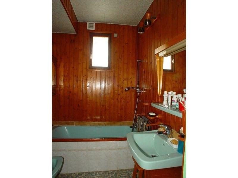 Vente maison / villa St agreve 130000€ - Photo 5