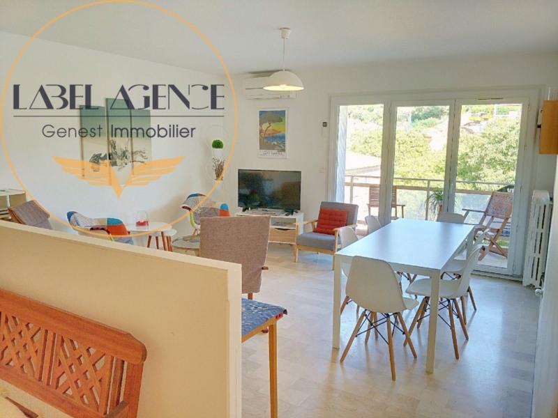 Sale apartment Ste maxime 330000€ - Picture 1
