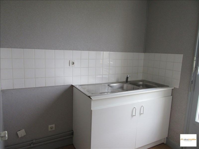 Location appartement Yvetot 390€ CC - Photo 3