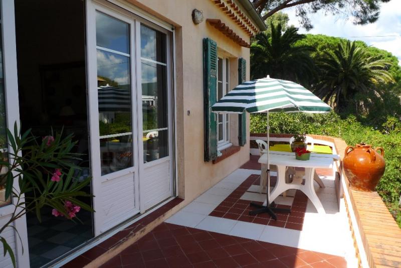 Maison Cavalaire Sur Mer 4 pièce (s) 110 m²