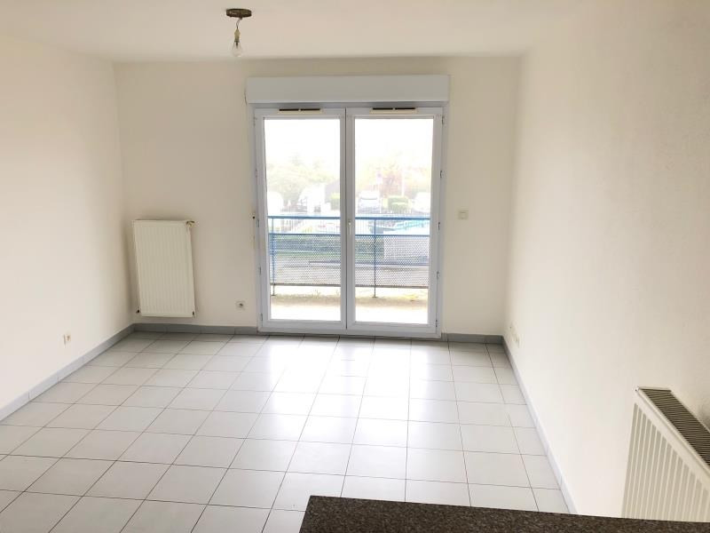 Vente appartement Courcouronnes 114900€ - Photo 1