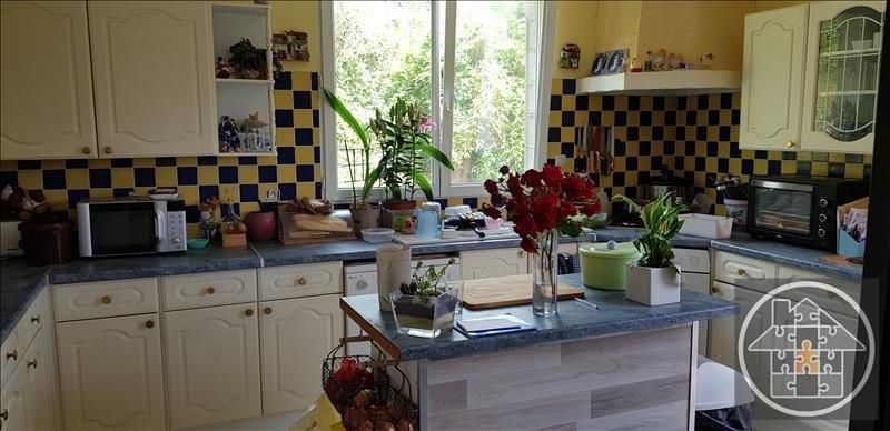 Vente maison / villa Plessis de roye 106000€ - Photo 3