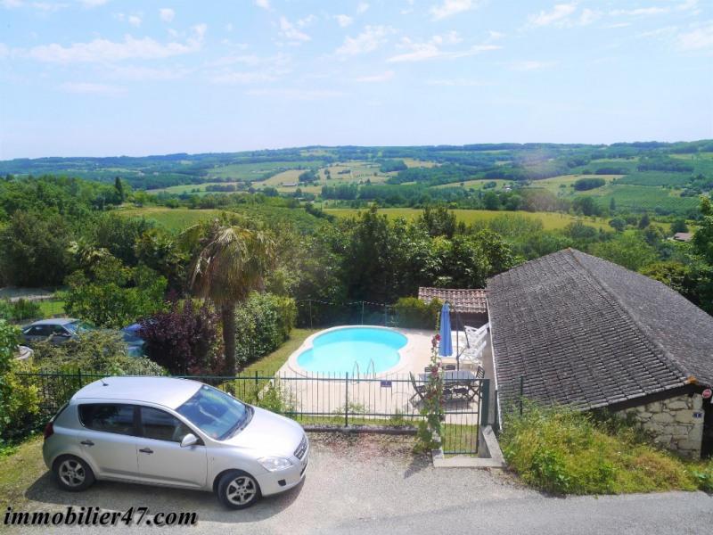 Sale house / villa Montpezat 129000€ - Picture 12