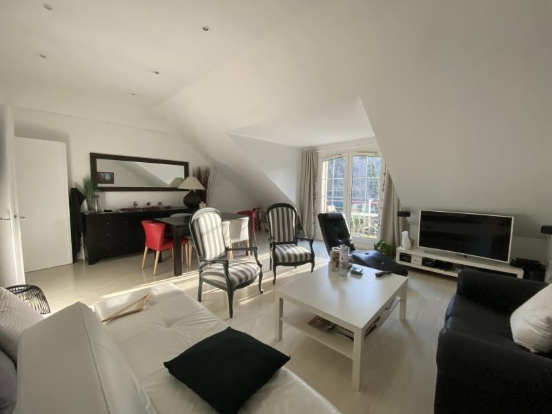 Sale apartment Versailles 799000€ - Picture 15