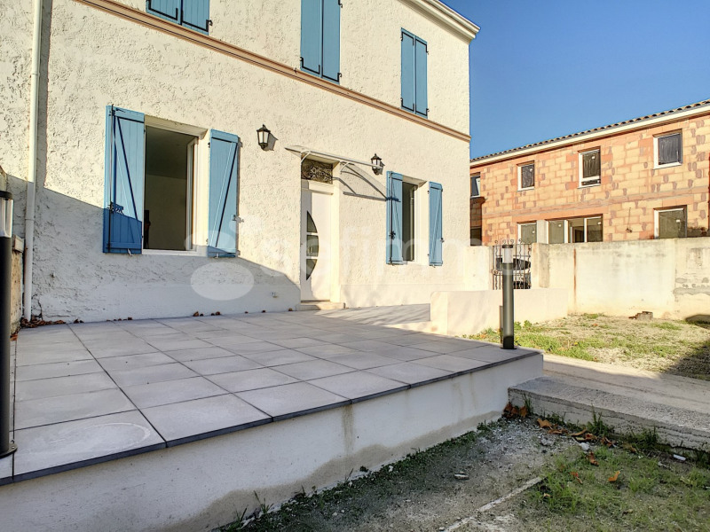 Location maison / villa Ensuès-la-redonne 1300€ +CH - Photo 9