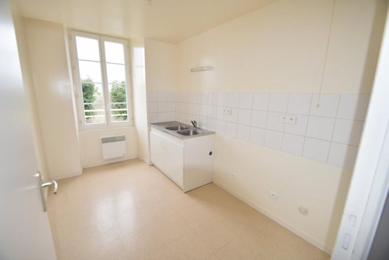 Alquiler  apartamento Isigny sur mer 500€ CC - Fotografía 2