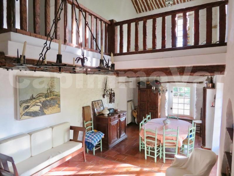 Vente de prestige maison / villa Le castellet 995000€ - Photo 14