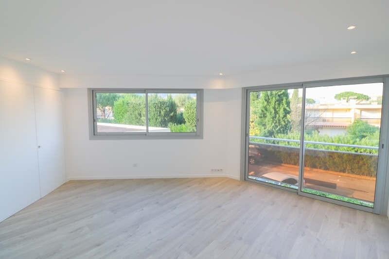 Sale apartment Mandelieu la napoule 123000€ - Picture 1