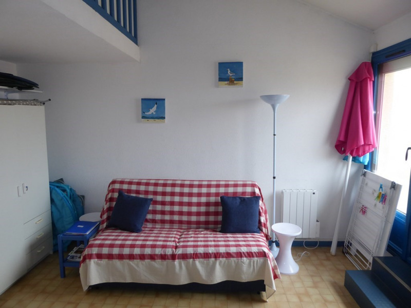 Vacation rental apartment Biscarrosse plage 350€ - Picture 3