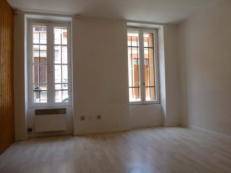 Rental apartment Toulouse 336€ CC - Picture 1