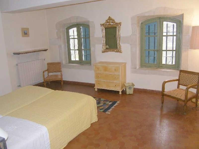 Verkoop van prestige  huis Goudargues 995000€ - Foto 8