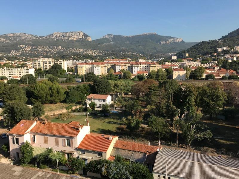Venta  apartamento Toulon 162500€ - Fotografía 8