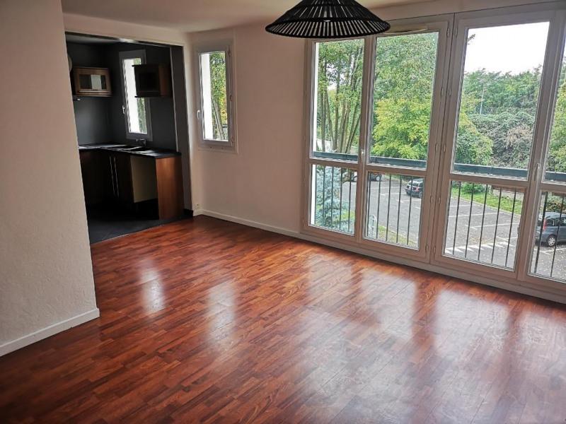 Appartement Saint Ouen L Aumone 4 pièce(s) 73.87 m2