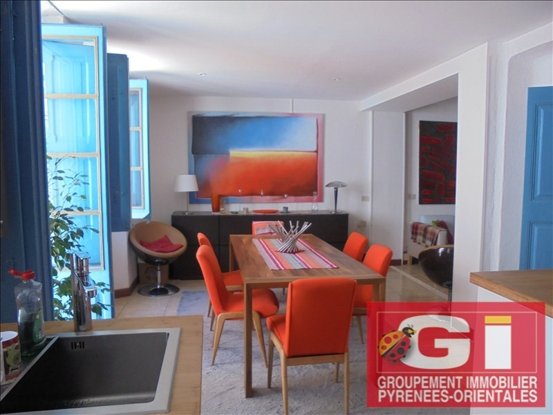 Sale apartment Port bou 148 000€ - Picture 1