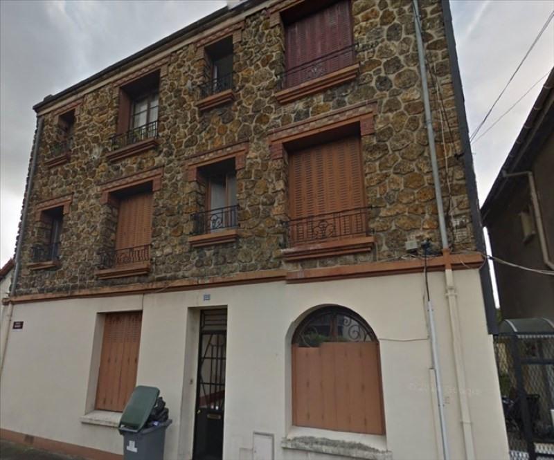 Location appartement Bondy 591€ CC - Photo 1