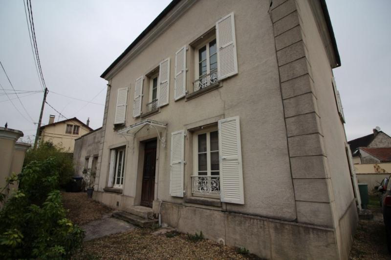 Sale house / villa Nanteuil les meaux 451000€ - Picture 1