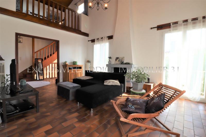 Vente maison / villa Saint-jean 357000€ - Photo 4
