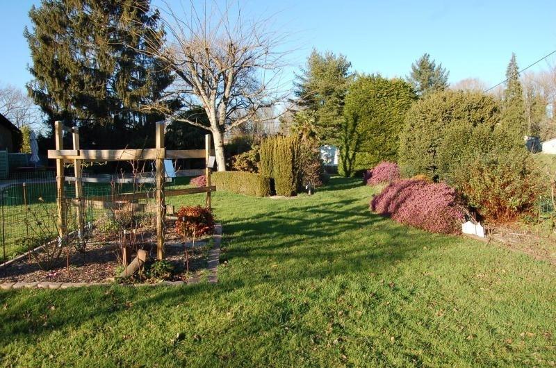 Sale house / villa Firbeix 206700€ - Picture 3
