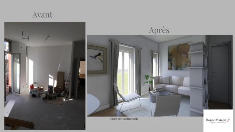 Vente appartement Tarbes 119 365€ - Photo 2