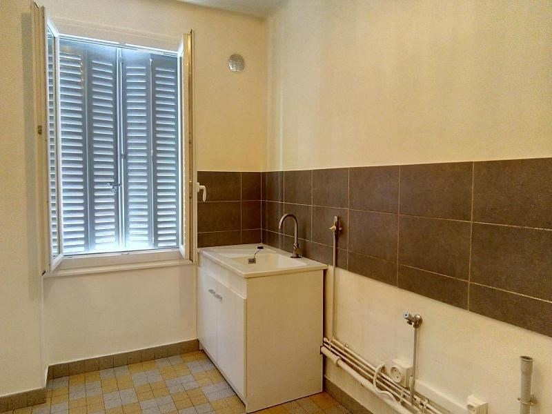 Rental apartment Vichy 430€ CC - Picture 2
