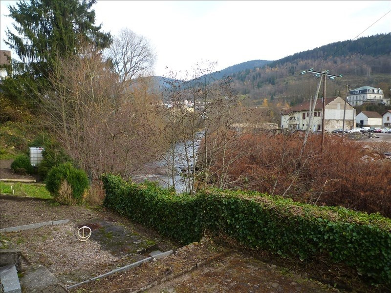 Sale apartment Cornimont 54 990€ - Picture 4