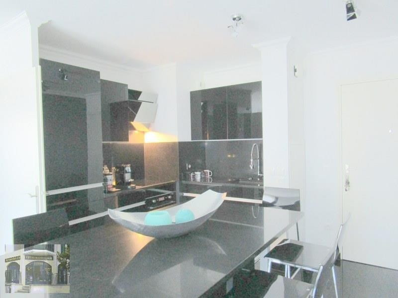 Sale apartment Le port marly 362000€ - Picture 3