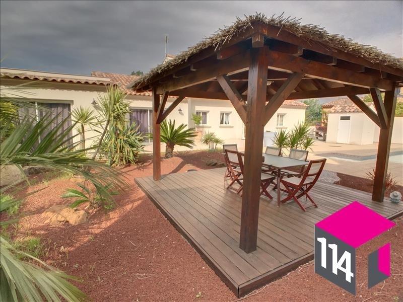 Deluxe sale house / villa St genies des mourgues 600000€ - Picture 8