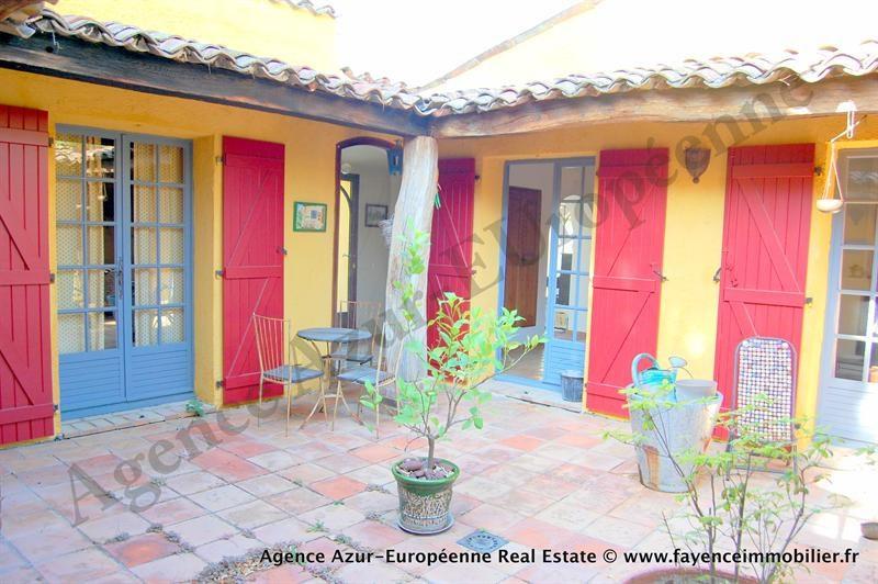 Deluxe sale house / villa Le canton de fayence 875000€ - Picture 26