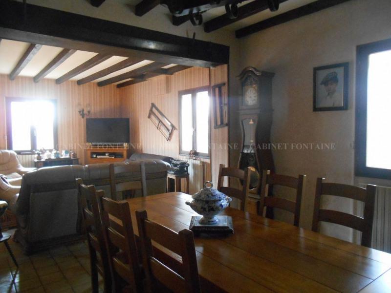 Vente maison / villa Gaudechart 157000€ - Photo 4