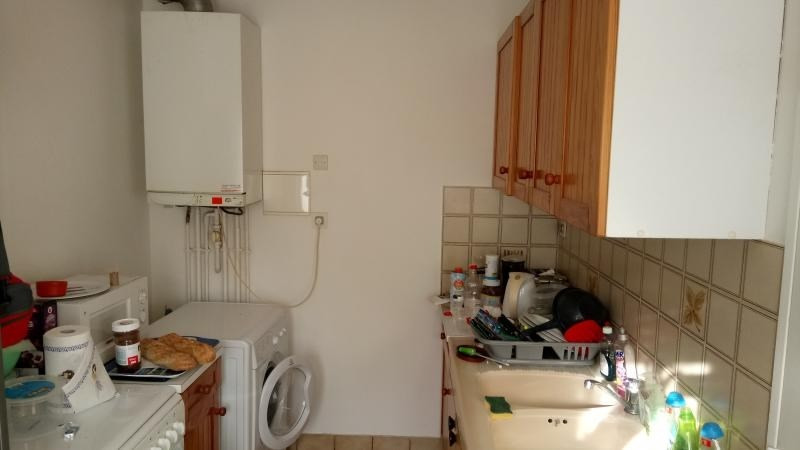 Investment property apartment Cholet 91360€ - Picture 4