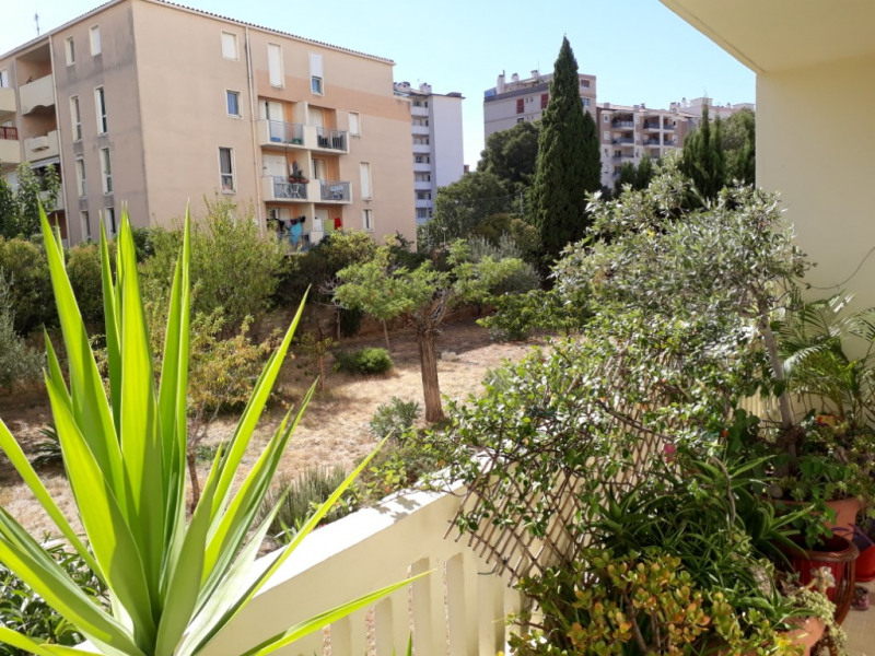 Vente appartement Toulon 141 000€ - Photo 1