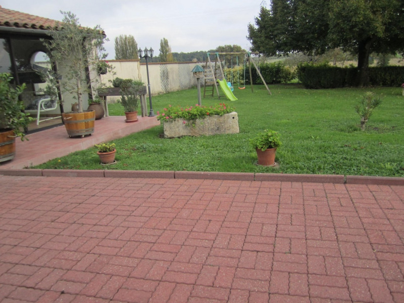 Sale house / villa Lagarde-sur-le-né 295000€ - Picture 2