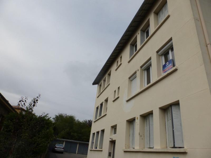 Vente appartement Vienne 49500€ - Photo 4