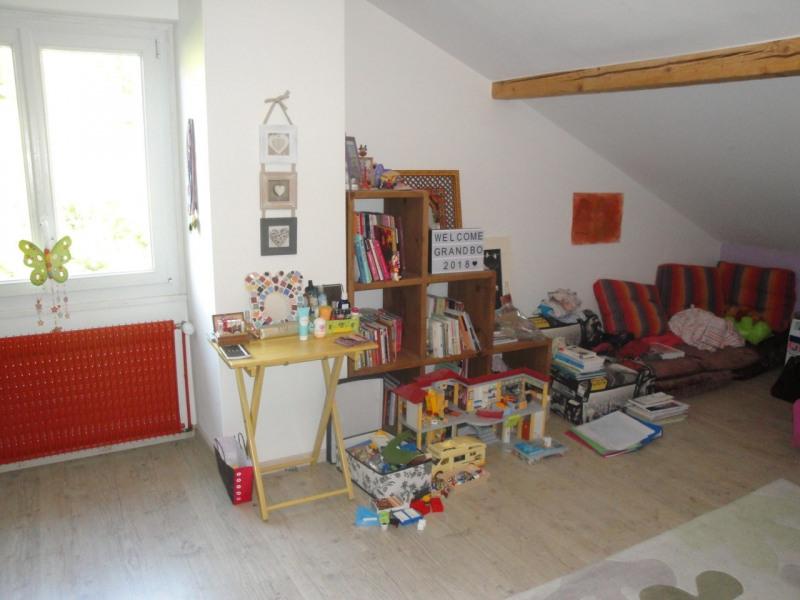 Vente maison / villa Viuz-la-chiésaz 420000€ - Photo 6