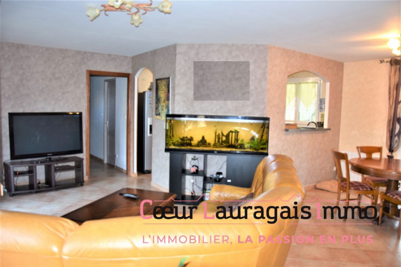 Vente maison / villa Quint fonsegrives 345 000€ - Photo 2