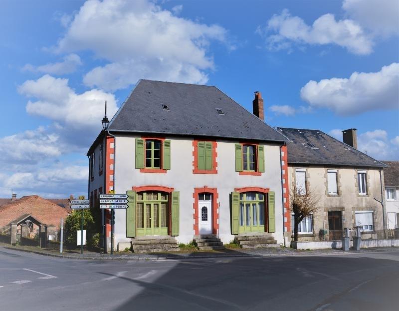Sale house / villa La meyze 128400€ - Picture 1