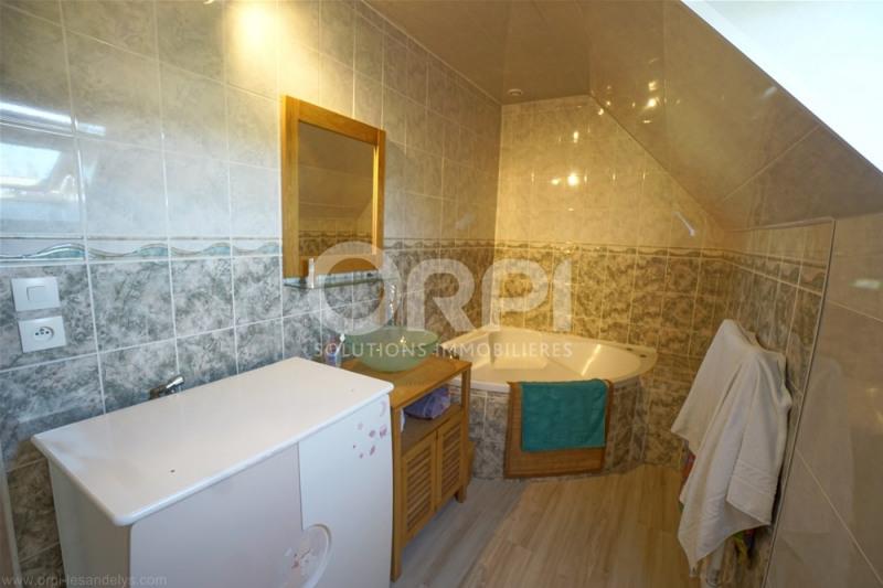 Sale house / villa Les andelys 169000€ - Picture 11