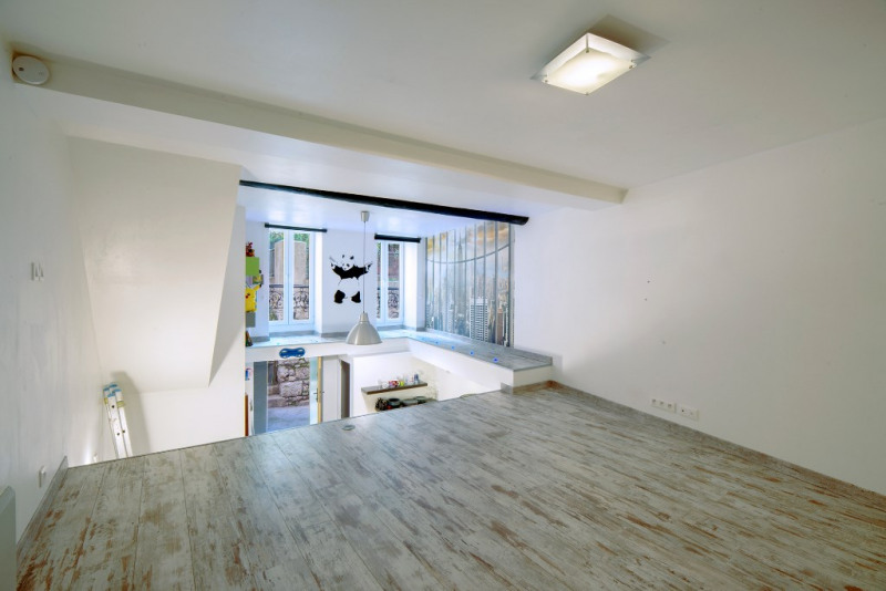 Vente appartement Nice 260000€ - Photo 5