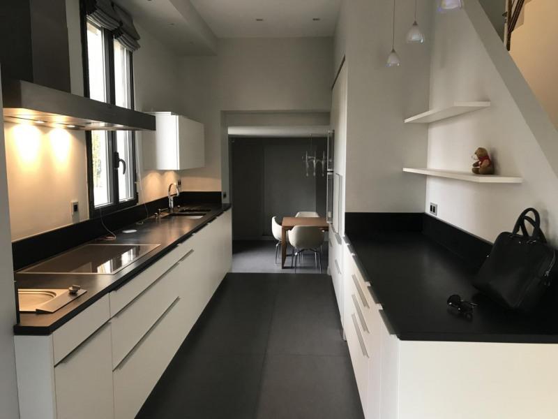 Vente de prestige appartement Lyon 4ème 710000€ - Photo 5
