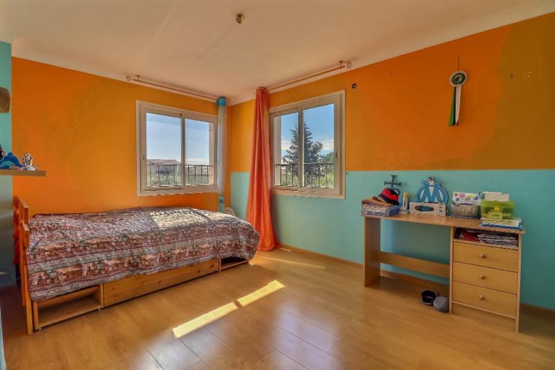Vente maison / villa Redessan 309000€ - Photo 6