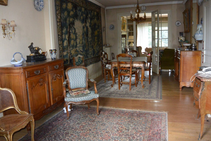 Vente maison / villa Villemomble 422000€ - Photo 5