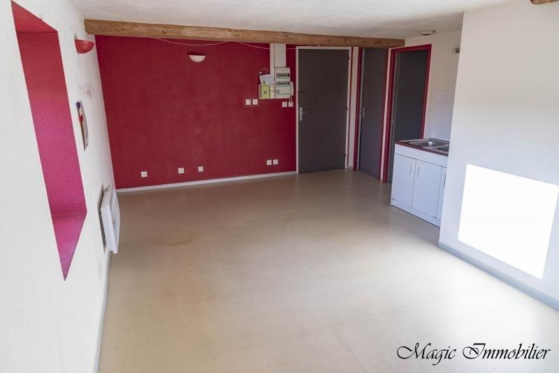 Rental apartment Pont-d'ain 344€ CC - Picture 3