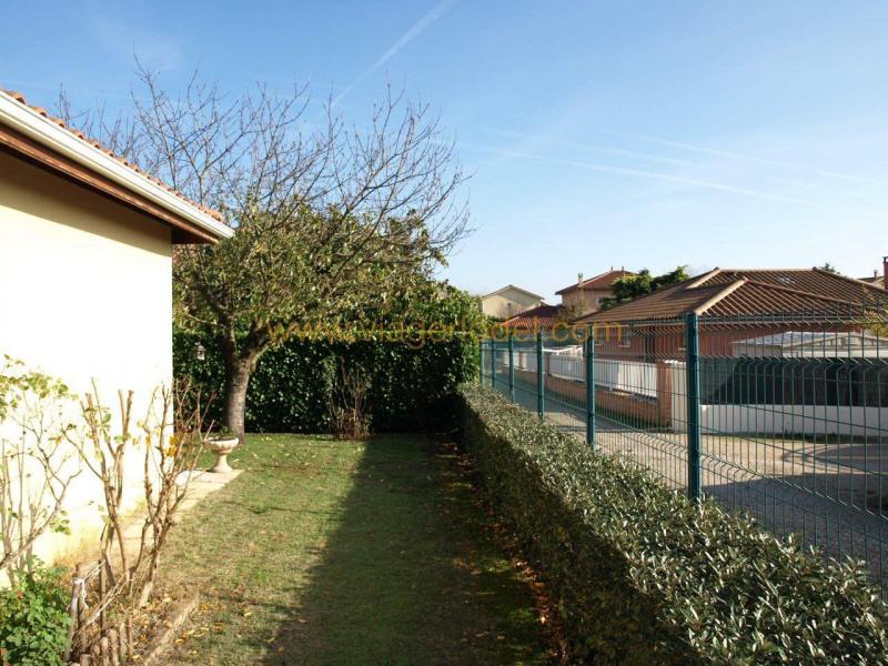 Vendita nell' vitalizio di vita casa Satolas et bonce 160000€ - Fotografia 6