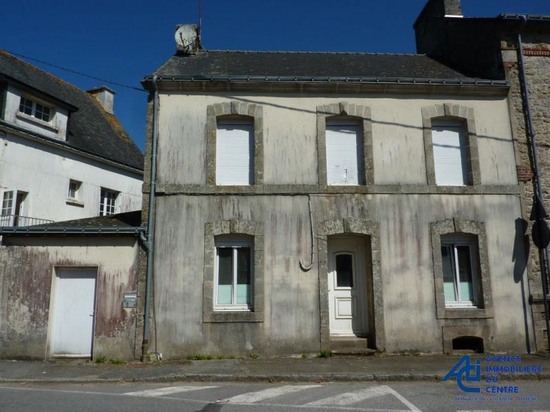 Vente maison / villa Seglien 38000€ - Photo 1