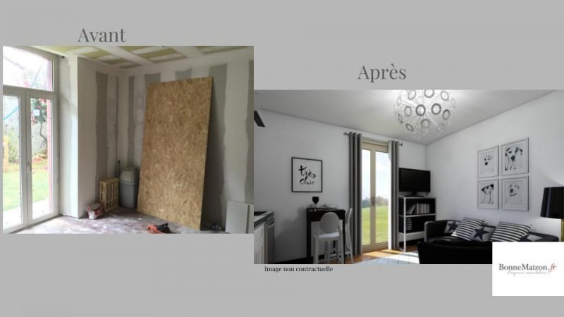 Sale apartment Tarbes 83 793€ - Picture 1