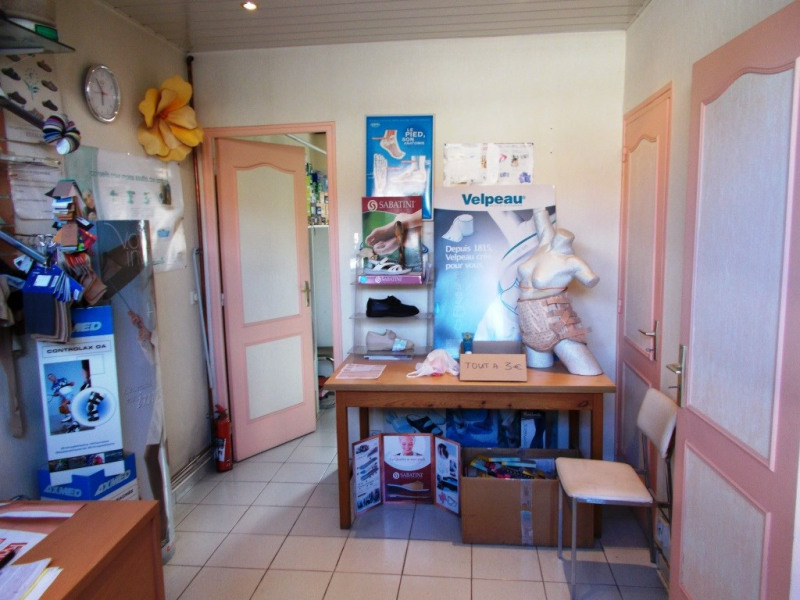 Vente boutique Livry gargan 107 000€ - Photo 2