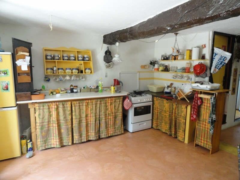 Sale house / villa Moulin neuf 98000€ - Picture 5